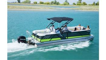 Inventory from Crest Pontoons Nelson's Speed Shop Greenville