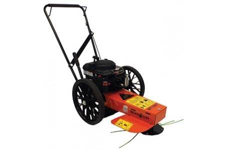 New Bear Cat Wheeled Trimmers Models For Sale In St George Ut