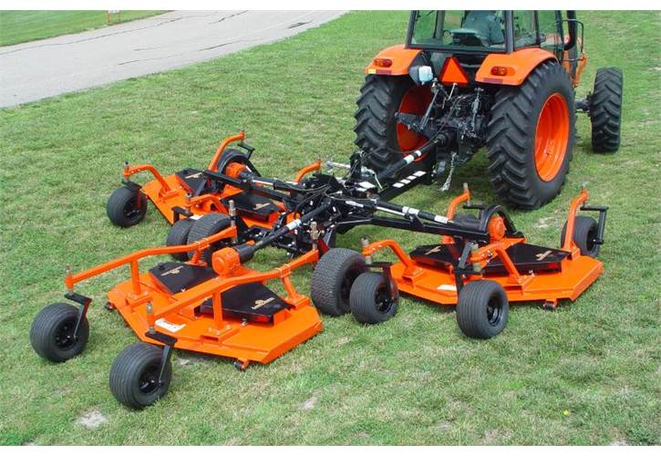 off road mower new models for sale country equipment