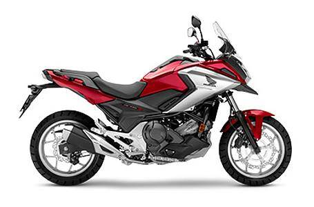 New Honda Adventure Models For Sale In Sheridan WY Valley Motor