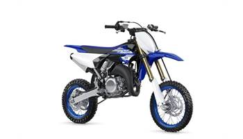 Dirt Bikes from Yamaha Atlantic Cycle & Power White Plains