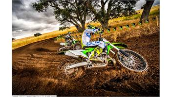 Dirt Bikes from Kawasaki Honda of Orangeburg Orangeburg, SC (803