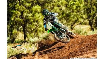 2018 Dirt Bikes from Kawasaki Honda of Orangeburg Orangeburg, SC