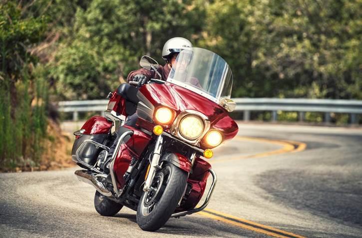 Kawasaki Motorcycles Horizon Outdoor St  Joseph, MO (816