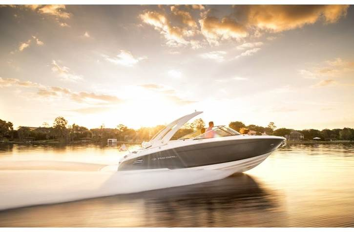 New Regal Boats For Sale Anderson's Boat Sales