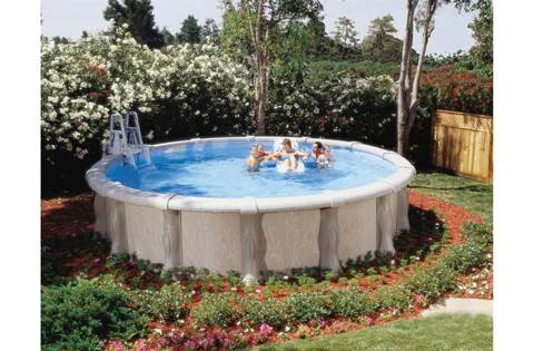 New Doughboy Resin Swimming Pools Models For Sale in Florence, KY ...