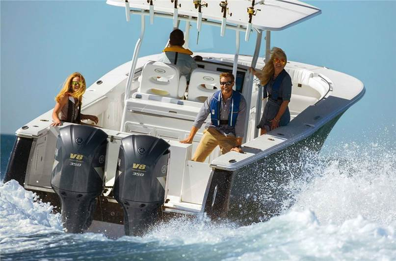 Yamaha Outboard Motors in Rockledge & New Smyrna Beach, FL