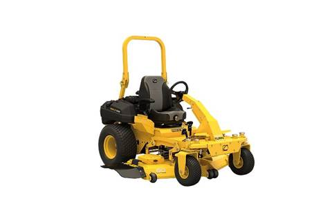 New Cub Cadet Pro Z 500 S Series Models For Sale in Tulsa