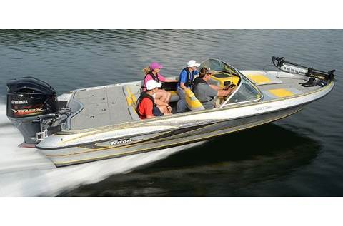 New Triton Boats Fiberglass Models For Sale Breckenridge TX