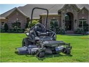 2018 Spartan Mowers SRT-Pro Series - 61