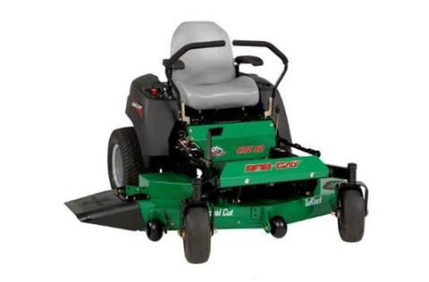 BOB-CAT® Residential Lawn Mowers | CRZ | XRZ | Pro XRZ | XRZ
