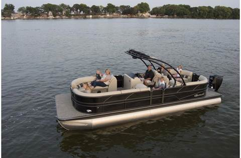 New Misty Harbor Biscayne Bay Models For Sale in Indianapolis, IN