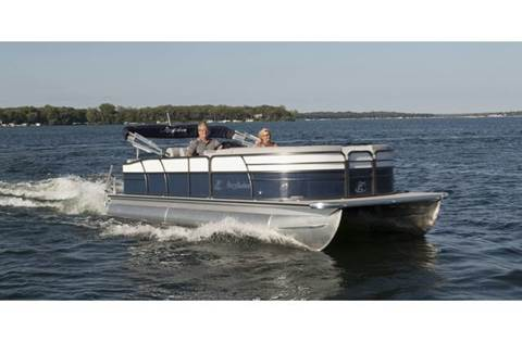New Misty Harbor Biscayne Bay Models For Sale Anderson's