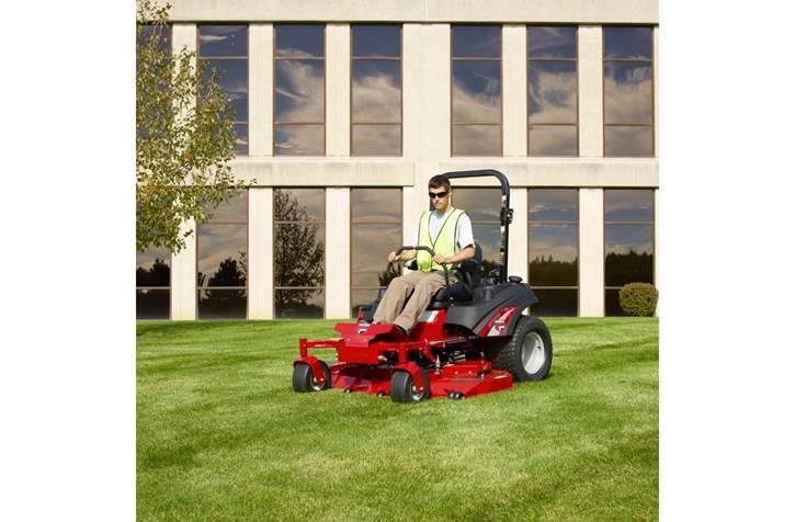 Ferris Commercial Lawnmower Dealership - Central Equipment