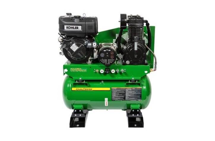 New John Deere Residential Air Compressors For Sale in Mason, WI ...