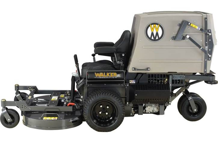 New Walker Mowers Models For Sale in Needham, MA Cleaves Co