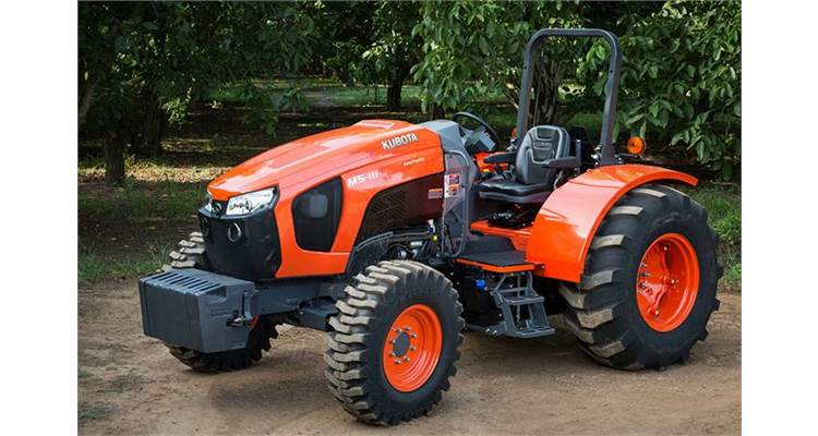 New Inventory from Kubota F B  McAfoos & Co  Benton, IL (618