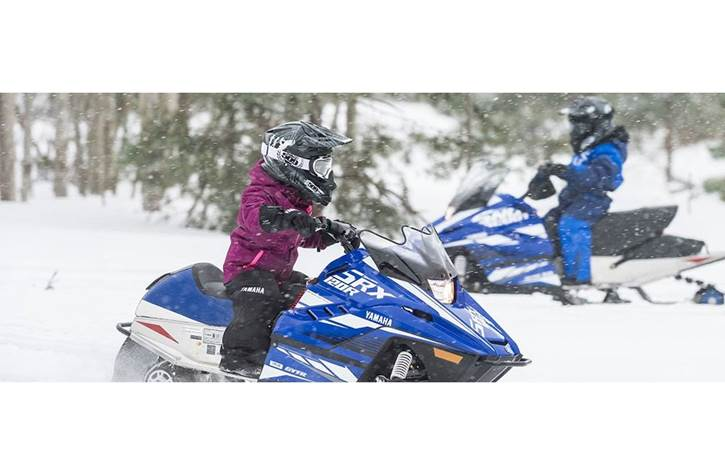 New Yamaha Snowmobile For Sale Markham Mower Power Products