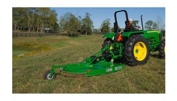 Inventory from John Deere and HLA Attachments Hilltop Sales