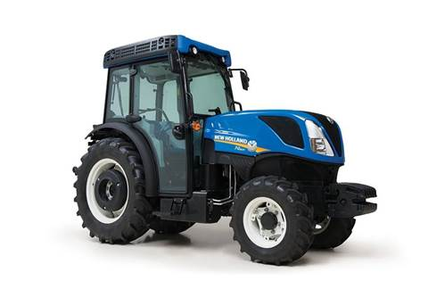 New New Holland Agriculture T4V Series Models For Sale