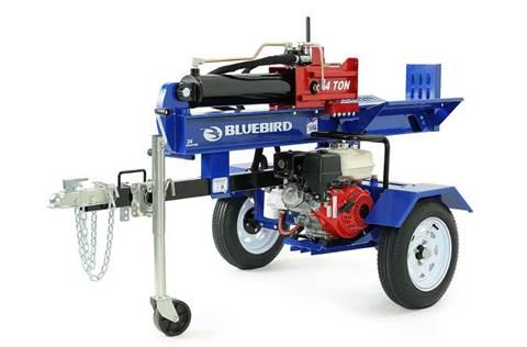 New Bluebird Log Splitters Models For Sale in Bancroft, NE