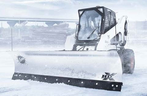 New Fisher Skid Steer Plows Models For Sale In Plainfield Ct K H