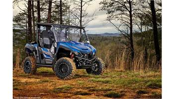 Side x Side and Snowmobile from Yamaha Worthington Sports