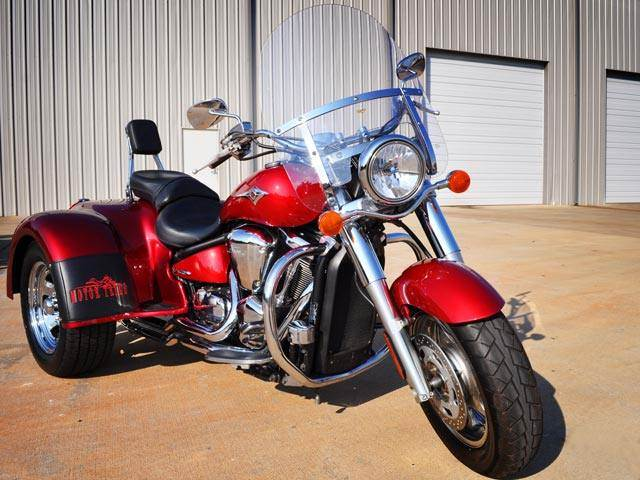 New Motor Trike 3 Wheel Motorcycle For Sale In Chariton Ia C C