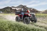 2019 Polaris Industries Sportsman® XP 1000 Premium - Steel
