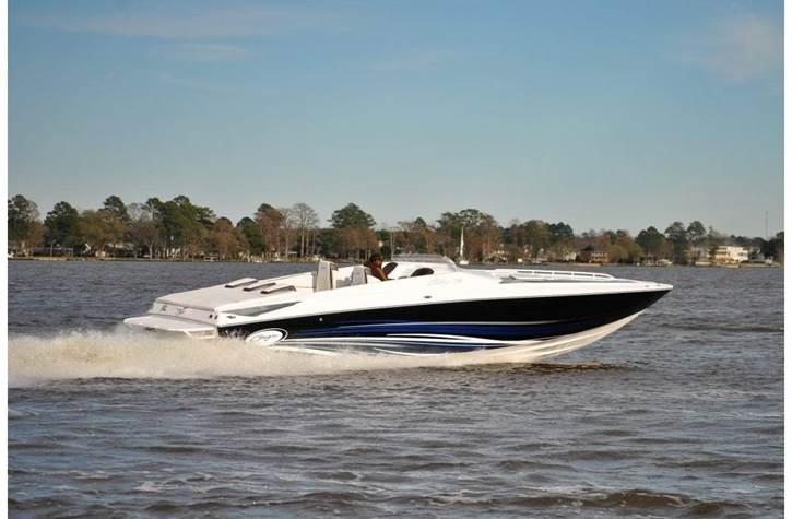 New Baja Models For Sale in Fox Lake, IL Fox Lake Harbor Fox Lake