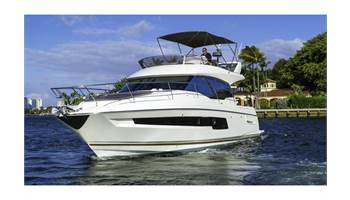 New Inventory from Prestige Yachts Colony Marine