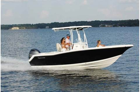 New Tidewater Boats LXF Models For Sale in Wilmington, NC