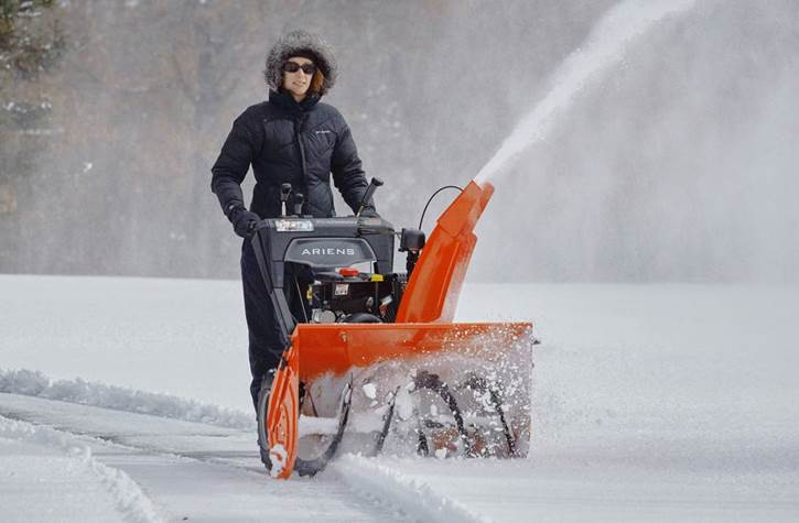 New Ariens Models For Sale in Winnipeg, MB Accurate Lawn & Garden