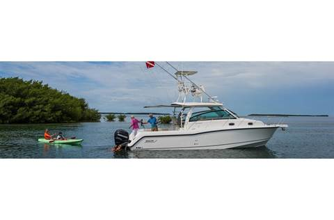 New Boston Whaler Conquest Models For Sale in Bay St  Louis