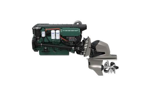 New Volvo Penta Sterndrive Engines For Sale in Port Moody