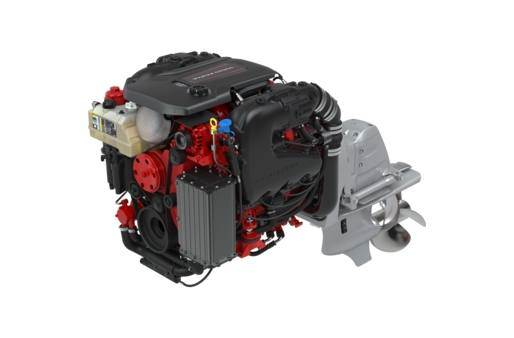 New Volvo Penta Models For Sale in Campbell River, BC