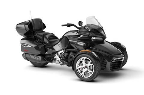 2019 Spyder® F3 Limited SE6 - Chrome Edition
