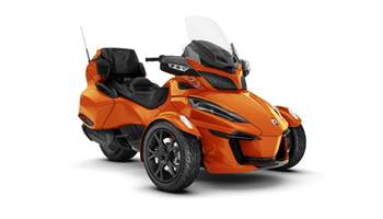 Inventory from Can-Am Revs Full Throttle Powersports Welland