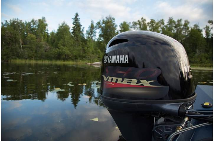 New Yamaha Outboard Motors For Sale in Langley, BC Marine One