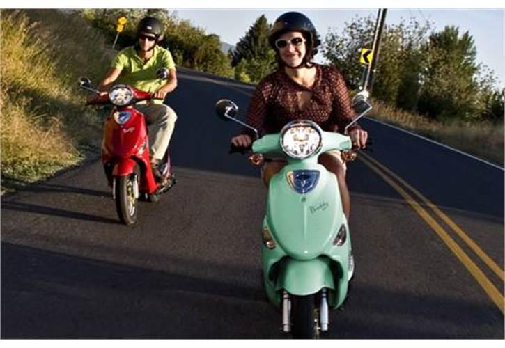 New Models For Sale in Battle Creek, MI JT Cycle Battle