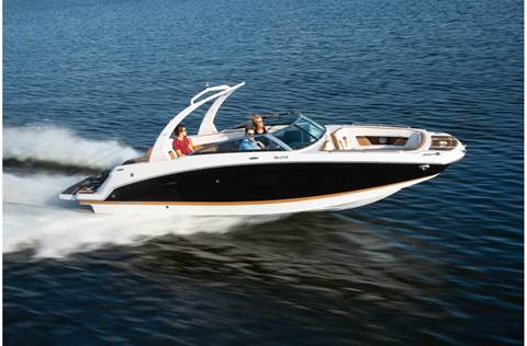 New Four Winns HD Series Models For Sale Lake of the Ozarks