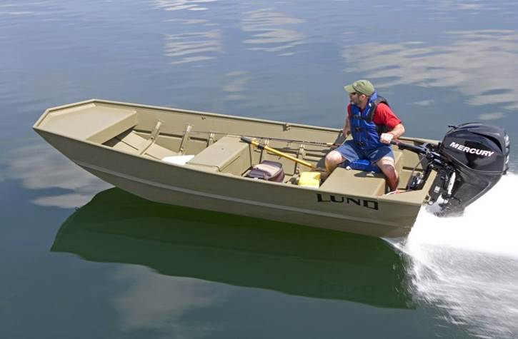 New Lund Boats For Sale in Hayward, WI Hayward Power