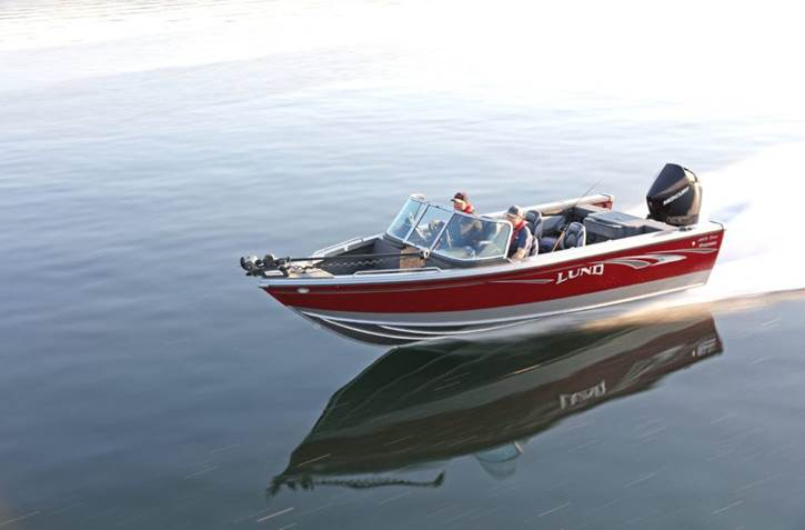 New Lund Boats For Sale in Hayward, WI Hayward Power Sports