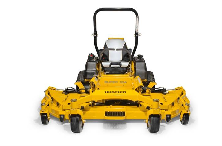 New Hustler Turf Equipment Models For Sale in Millsboro, DE Baker's