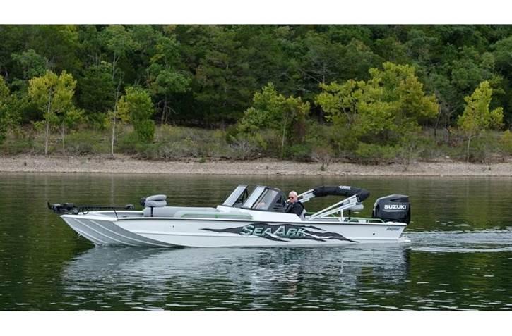 New SeaArk Models For Sale in Bryan, TX Bryan Marine Inc