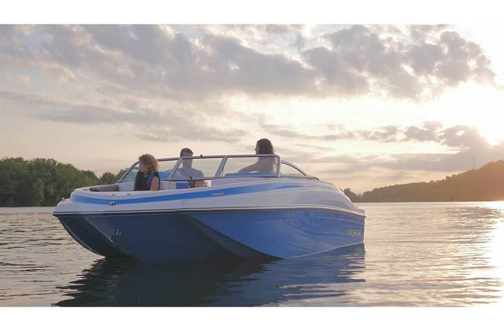 New Bryant Boats For Sale in Sanford, FL Boat Tree Marina