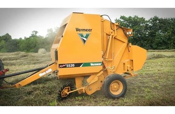 New Vermeer Models For Sale Lowe Tractor & Equipment