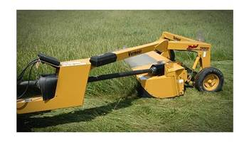 Agricultural Mowers Mettler Implement
