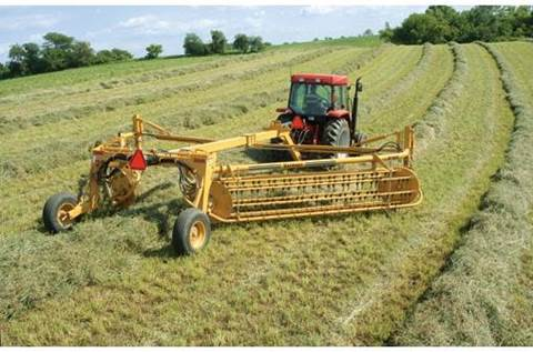 New Vermeer Hay Rakes Models For Sale in Crockett, TX Collins
