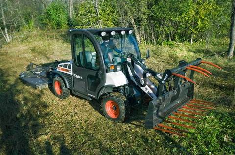 New Bobcat Toolcat™ Utility Work Machines Models For Sale in
